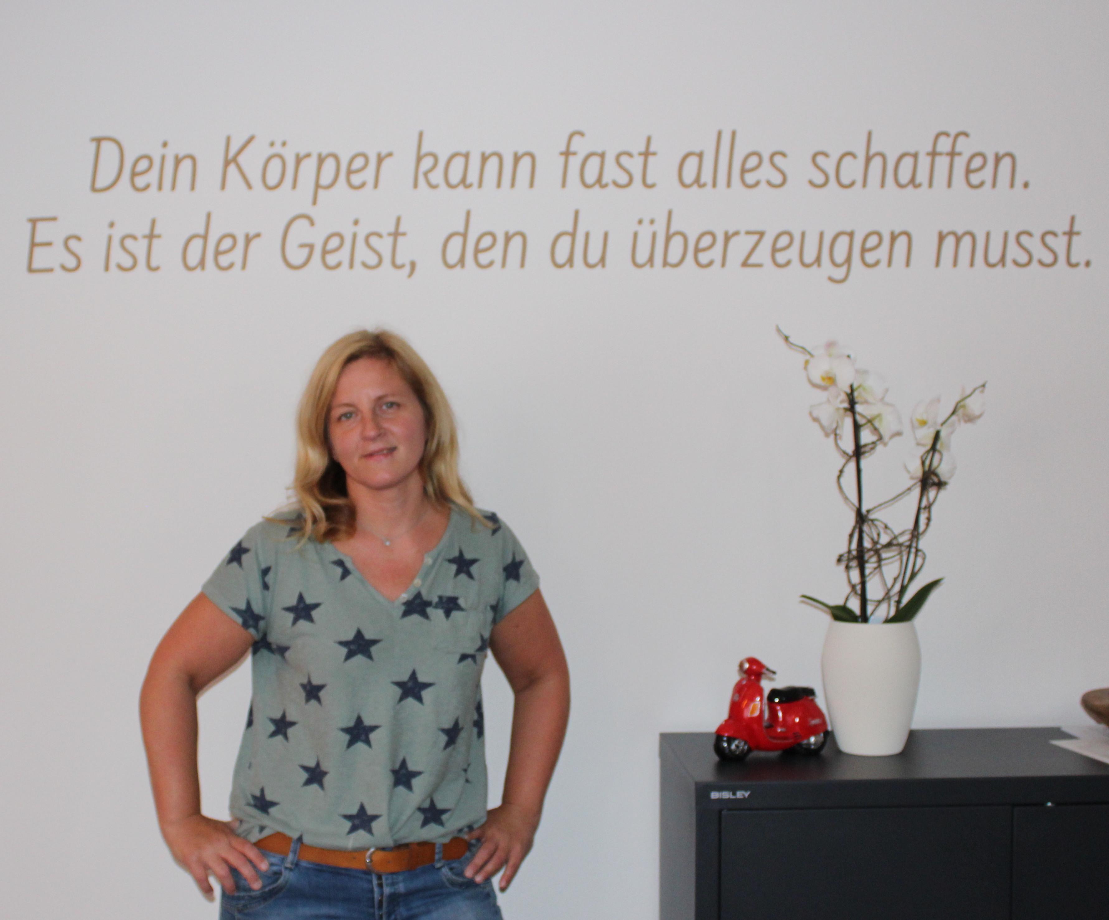Belinda Böhm